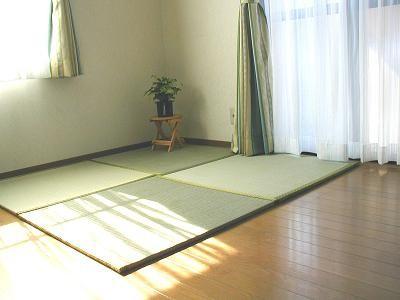 オリジナル置き畳(へり付き)