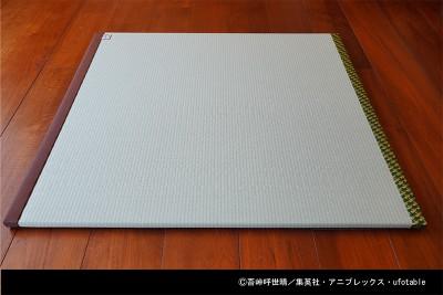 「鬼滅の刃」 置き畳 05